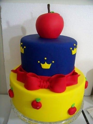 pasteles de fondant para niños decoracion