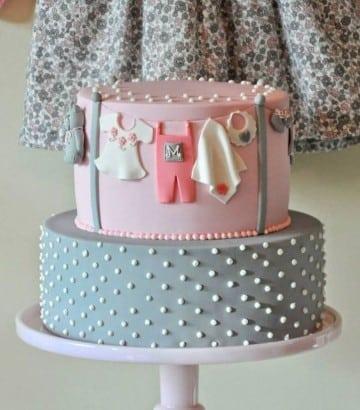 pasteles de fondant para niños imagenes