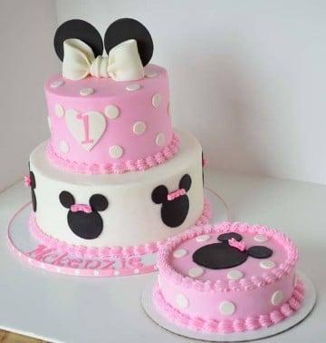 pasteles de fondant para niños niña
