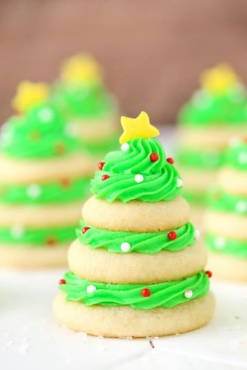 postres navideños caseros sencillos