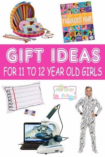 regalos para niñas de 11 años por su cumpleaños