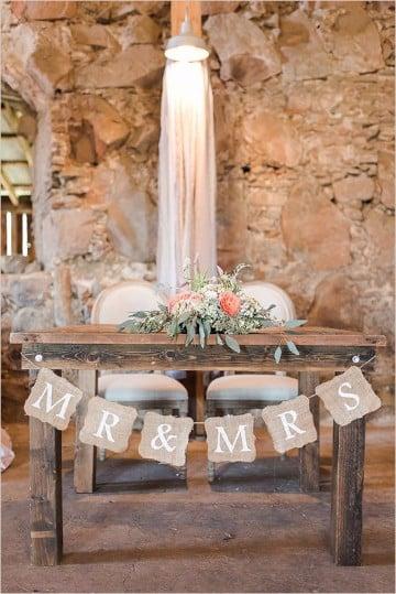 centros de mesa rusticos para boda casamientos