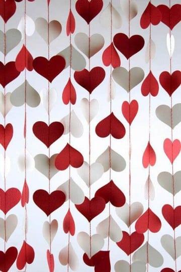 decoraciones de san valentin para enamorar