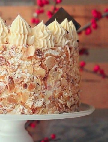 decoraciones de tortas sencillas economicas