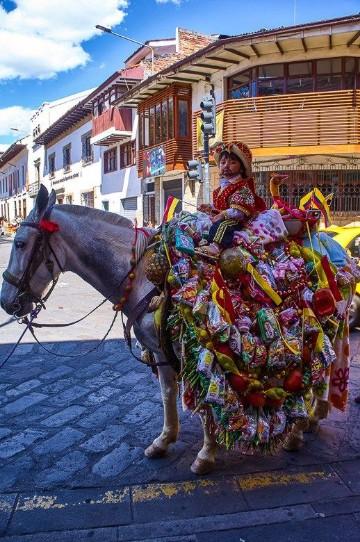 fiestas tradicionales de colombia cuales son