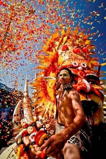 fiestas tradicionales de colombia festividades