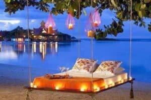 Encuentra ideas para una noche romantica para toda ocasion