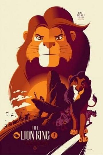 imagenes de el rey leon simba