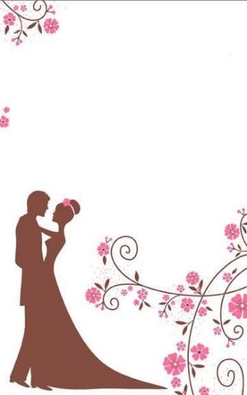 marcos para invitaciones de boda fotos