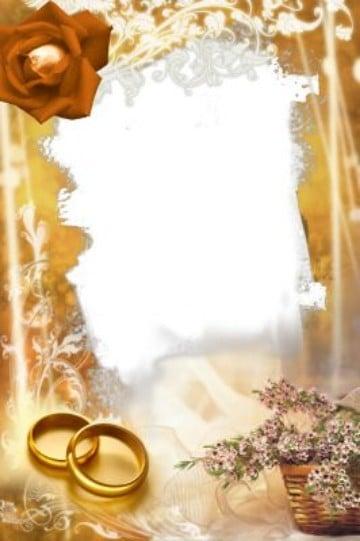 marcos para invitaciones de boda imprimir