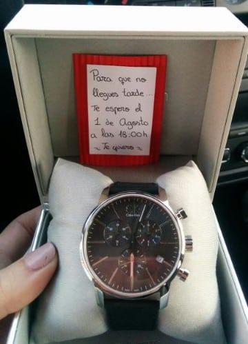 Ideas de regalos originales para novios hechos a mano - Ideas originales para parejas ...