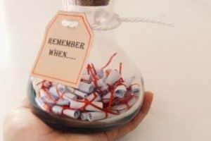 Ideas de regalos originales para novios hechos a mano