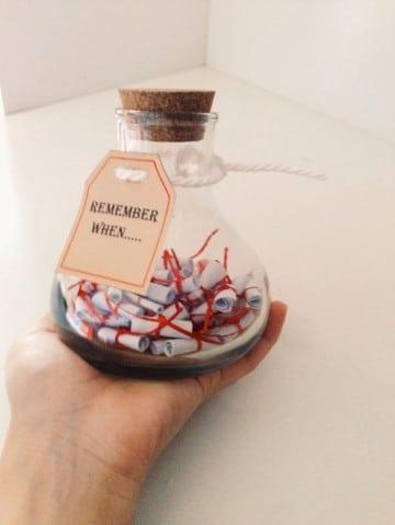 Ideas de regalos originales para novios hechos a mano - Regalos hechos por ti ...