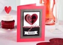 Imagenes con ideas de tarjetas de san valentin para amigos
