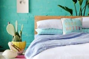 Combinaciones de pinturas para casas de colores por fuera