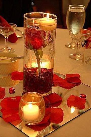 como hacer arreglos para el 14 de febrero rosas