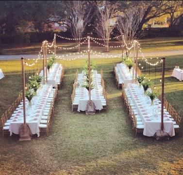 decoracion de fiestas vintage boda