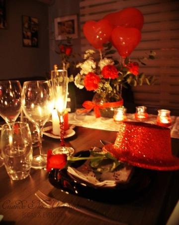 El Vino Restaurant Paris