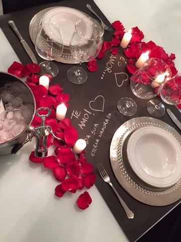 decoraciones para el dia del amor y la amistad para dos