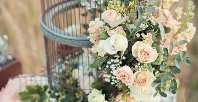 sencillas y economicas en casa imagenes de adornos para boda y decoracion de centros