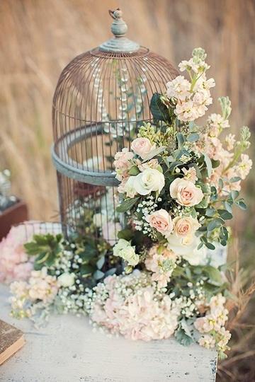 imagenes de adornos para boda para salon
