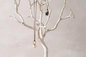 Ramas de arboles para decorar centros de mesa y paredes