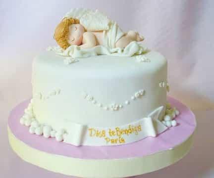 imagenes de beibi chaguer torta