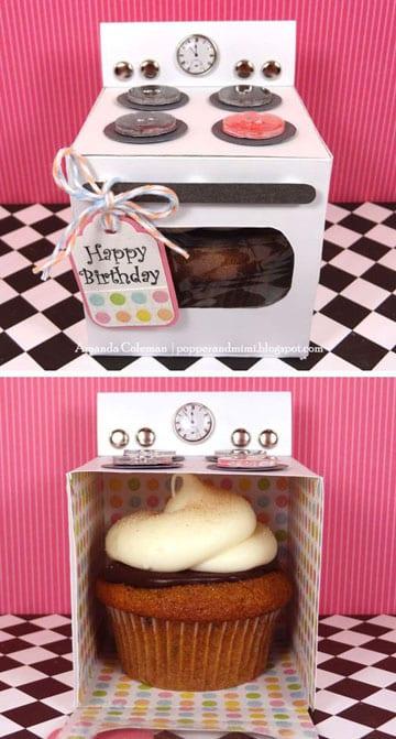 imagenes de cajas de regalo decoradas