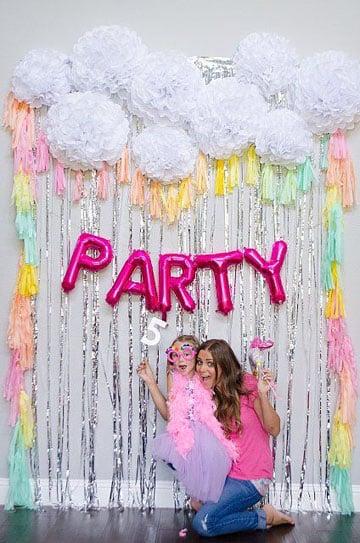 imagenes de fiestas infantiles nenas