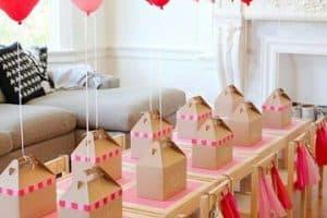 Imagenes de fiestas infantiles y decoracion para niños