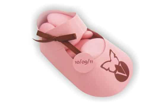 moldes de zapatos en foami bebe
