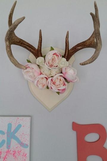 adornos de madera rusticos para pared