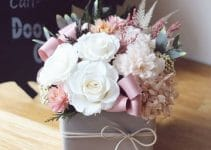 Diversos arreglos florales para el dia de la madre
