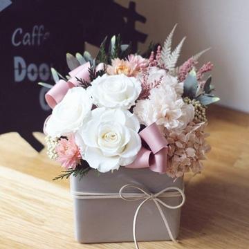 arreglos florales para el dia de la madre pequeños