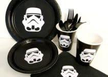 Grandes ideas para un cumpleaños tematico de star wars