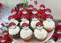 3 esenciales para cumpleaños tematico pokemon infantil