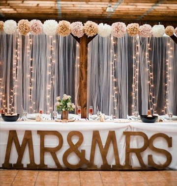 decoracion matrimonio campestre ideas
