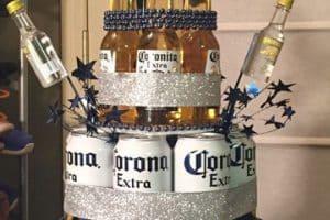 4 tipos de decoraciones para hombres de cumpleaños