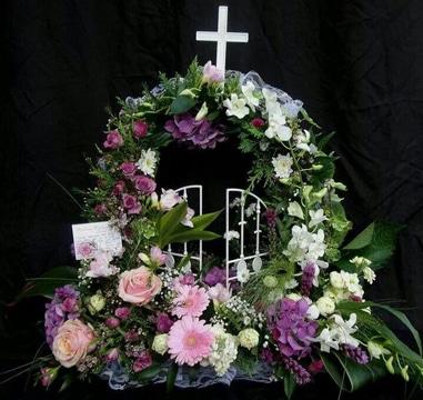 imagenes de cuaresma y semana santa con flores