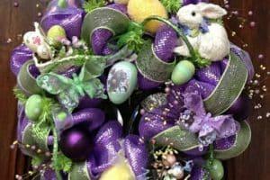 Objetos e imagenes de cuaresma y semana santa