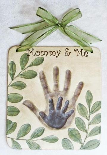recuerdos del dia de la madre infantil