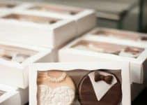 Bonitos y originales recuerdos para boda civil