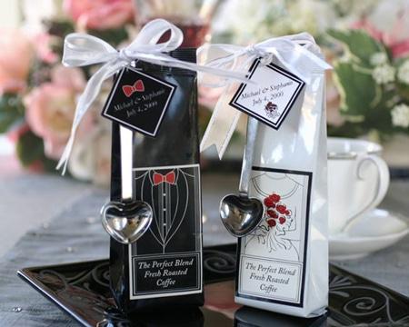 recuerdos para boda elegantes de plata