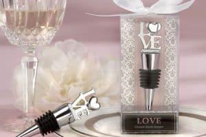 Exclusivos y originales recuerdos para boda elegantes