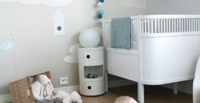 Cuartos De Bebes Recien Nacidos. Elegant Decoradas Para Bebes ...