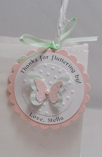 etiquetas para regalos de comunion para niñas