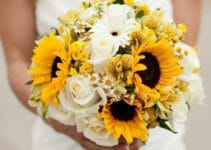 Fotos de arreglos florales naturales para decoracion