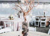 El reciclaje en algunas ideas para bodas economicas