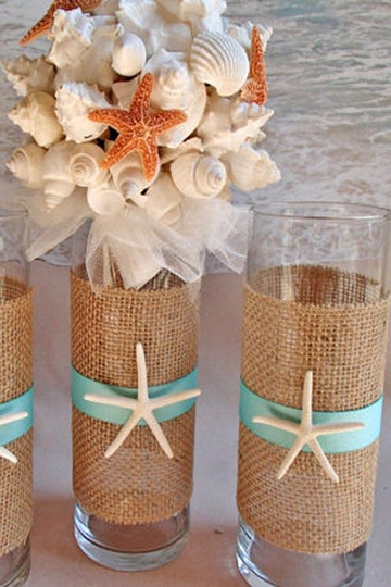 ideas para bodas originales de playa