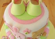 Ideas originales e imagenes para baby shower niña